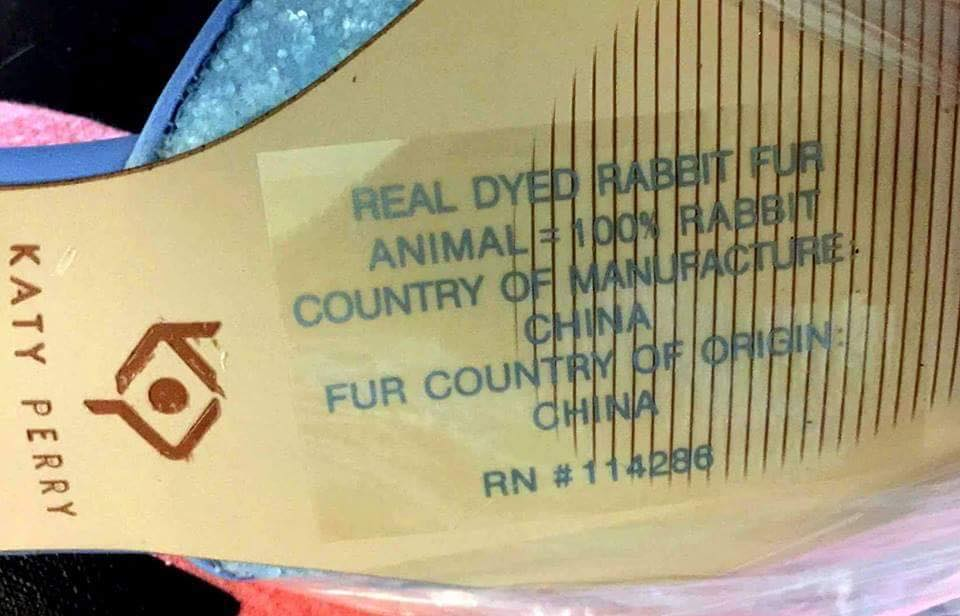 Fur Made In China